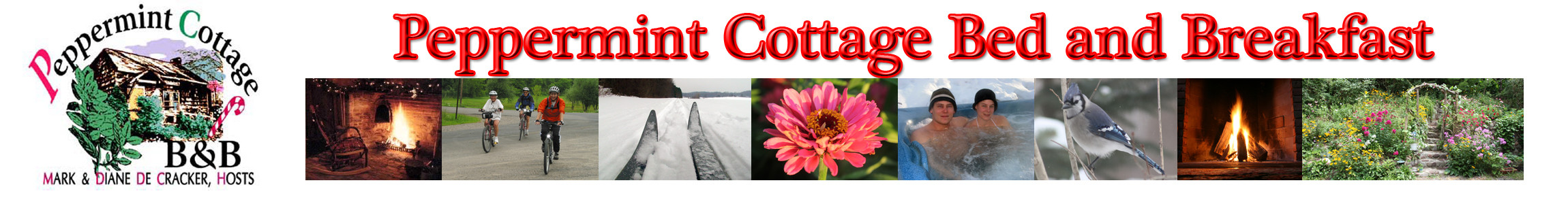 Peppermint Cottage Bed & Breakfast